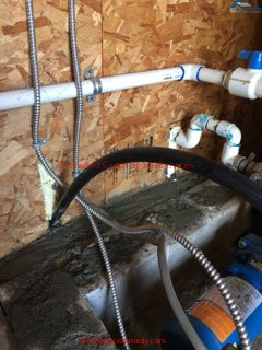 Crawl Space Water Removal